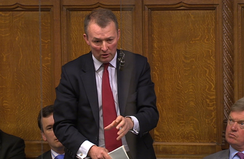 Simon Hart MP has welcomed a broad range of measures announced by Prime Minister Theresa May to prevent the intimidation of people who stand for public office.